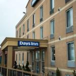 Day Inn JFK Airport Economy hotel
