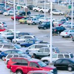 Kennedy Airport Parking