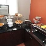 Sleep Inn Jfk Airport Rockaway Blvd Free hot breakfast and Free Airport Shuttle