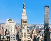 New York Edition Luxury Hotel